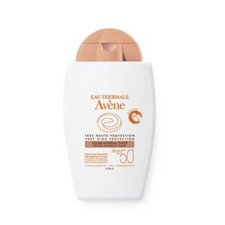AVENE Fluide Mineral teinté SPF50+ 40 ml