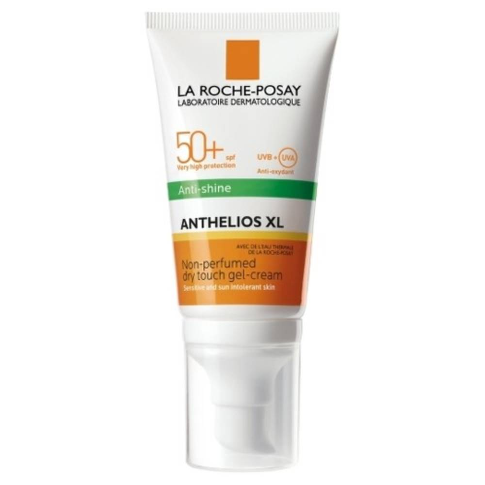 LA ROCHE-POSAY LA ROCHE-POSAY Anthelios XL SPF 50+ anti-shine 50 ml