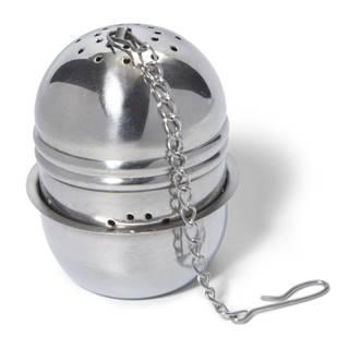 Sitko na čaj okrúhle ø 40mm + stojan
