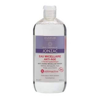 JONZAC Sublimactive micelárna voda Bio 500 ml
