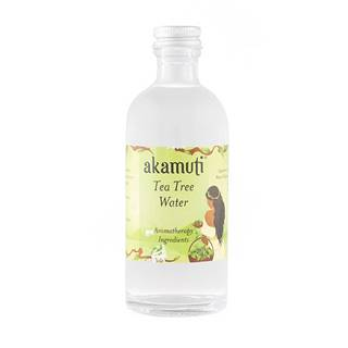 Akamuti Tea Tree kvetinová voda 100 ml
