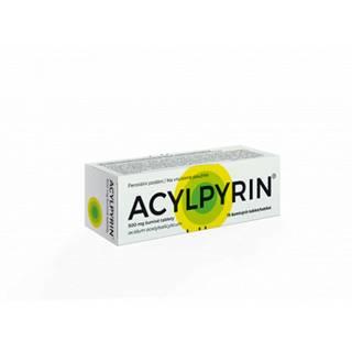 ACYLPYRIN  šumivé tablety 15 tbl
