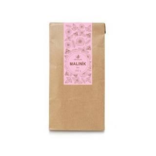 ALLNATURE Maliník list bylinný čaj sypaný 250 g