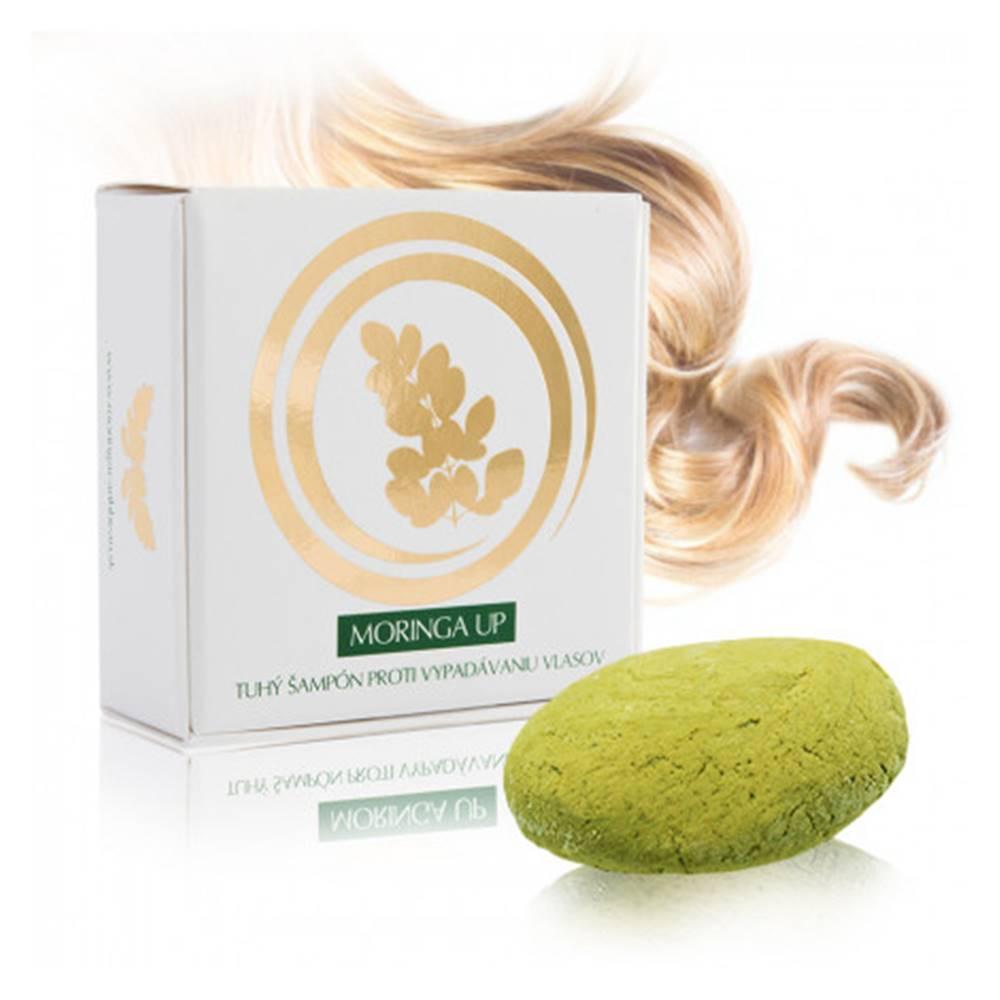 Moringa Carribean Moringa up Tuhý šampón proti vypadávaniu vlasov 50 g