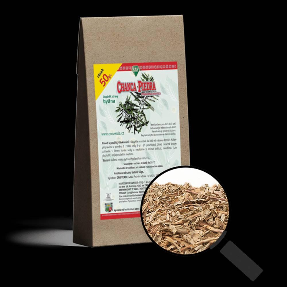 Oroverde Chancapiedra bylinný čaj 50g