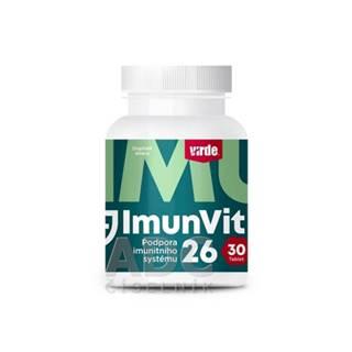 VIRDE ImunVit 26 30 tabliet