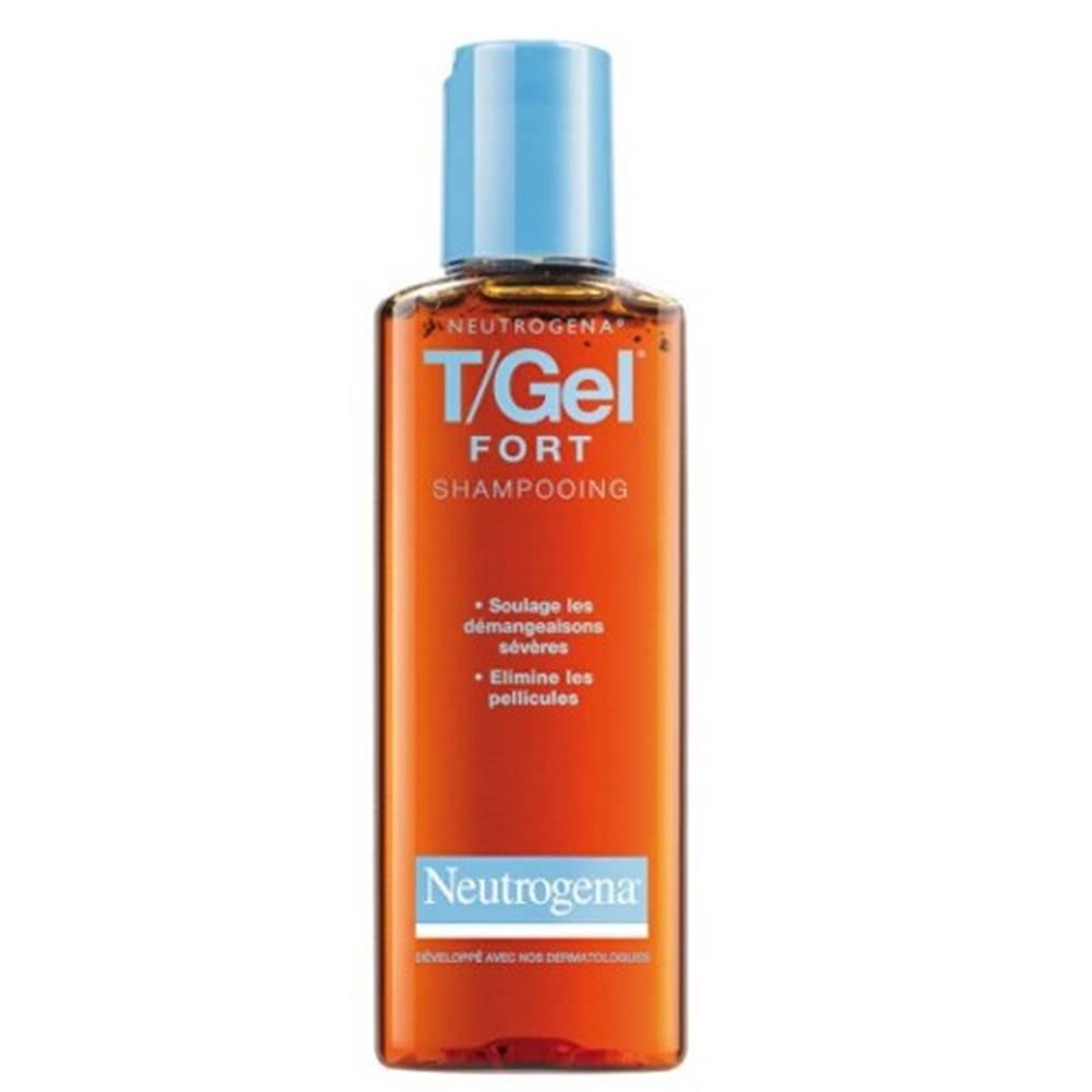 NEUTROGENA NEUTROGENA T/Gel FORT šampón proti lupinám 150 ml