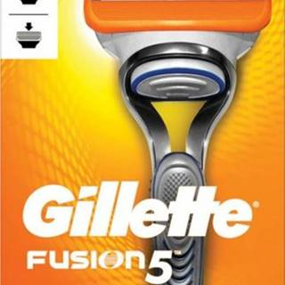 Gillette Fusion strojček