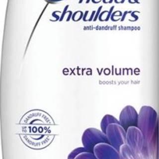 Head&shoulders  šampón for her volume n