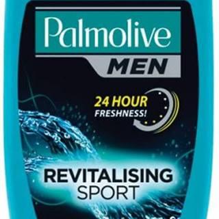 Palmolive sprchový gél Men Revital.Sport