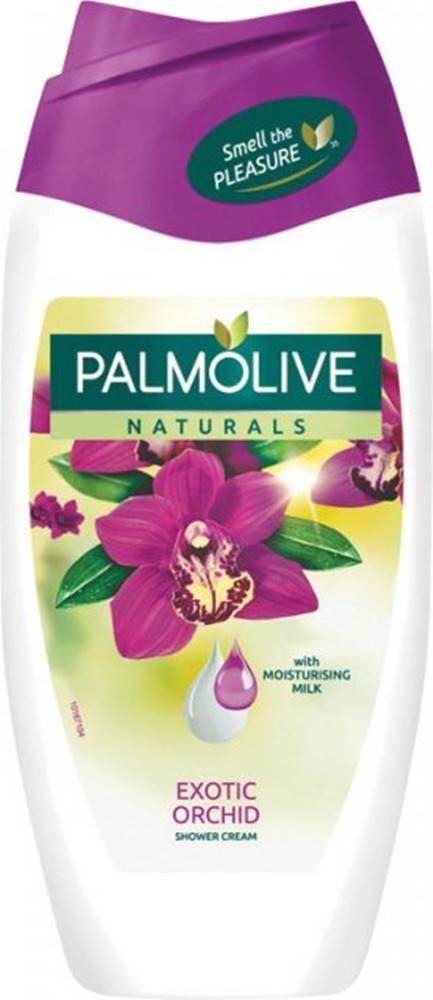 Palmolive Palmolive sprchový gél Nat.Black Orchid