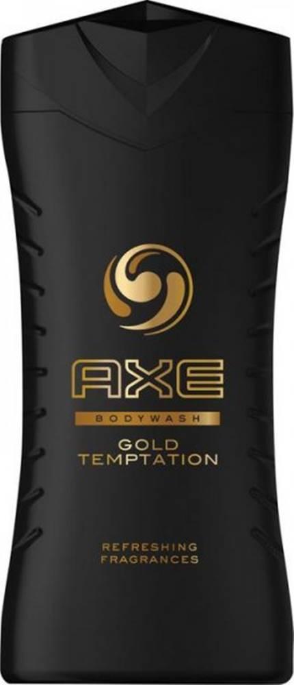Axe Axe Gold temptation