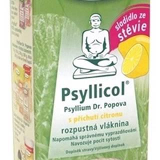 Dr. Popov psyllicol citron