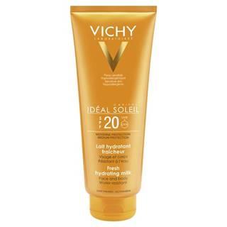 Vichy Capital soleil spf20 beach protect