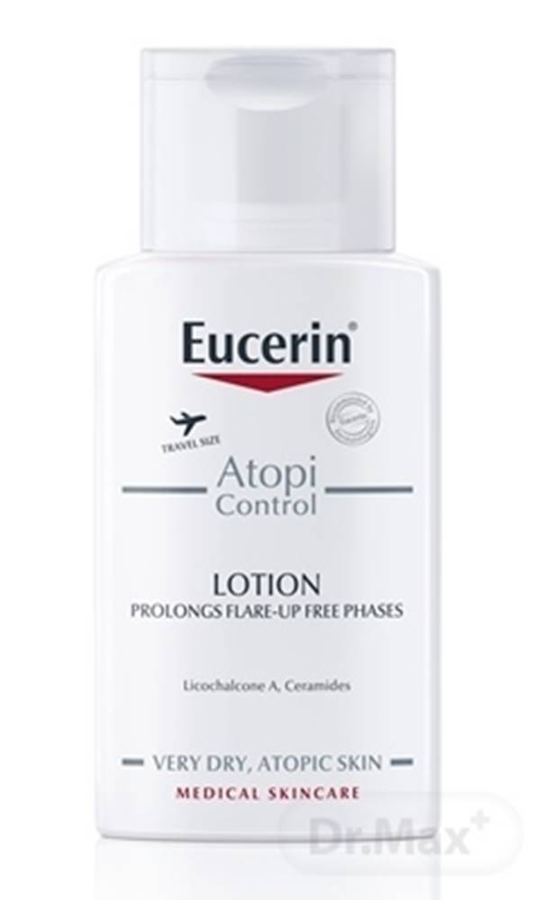 Eucerin AtopiControl Telové...