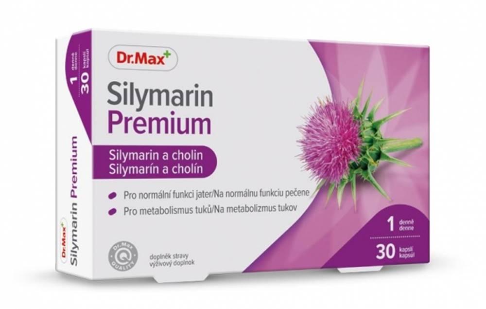 Dr.Max Dr.Max Silymarin Premium (inov. 2019)