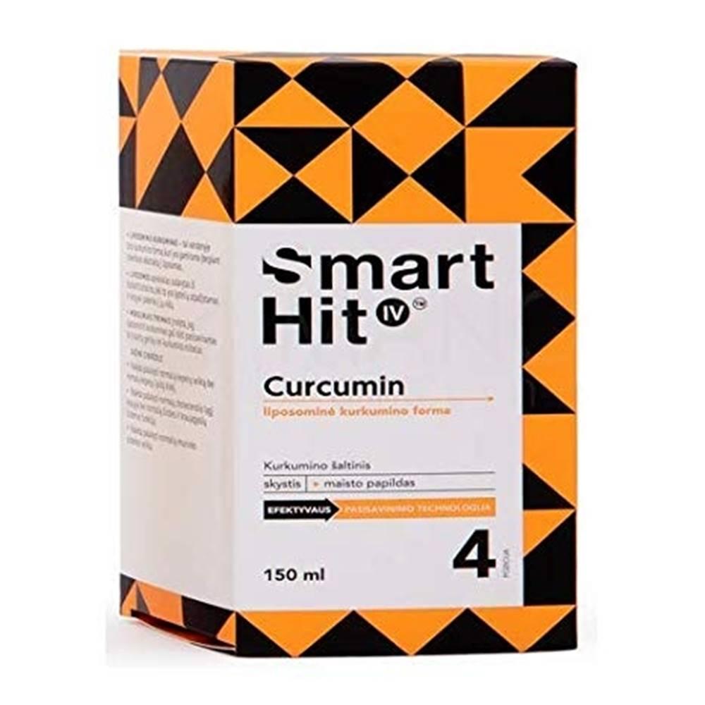 SmartHit IV SmartHit IV Curcumin