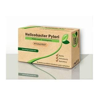 VITAMIN STATION Rýchlotest Helicobacter Pylori samodiagnostický test z krvi