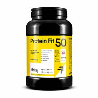 KOMPAVA ProteinFit 50 vanilka 57 dávok