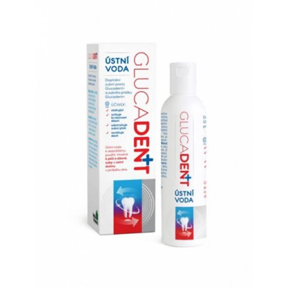 Glucadent ústna voda 200 ml