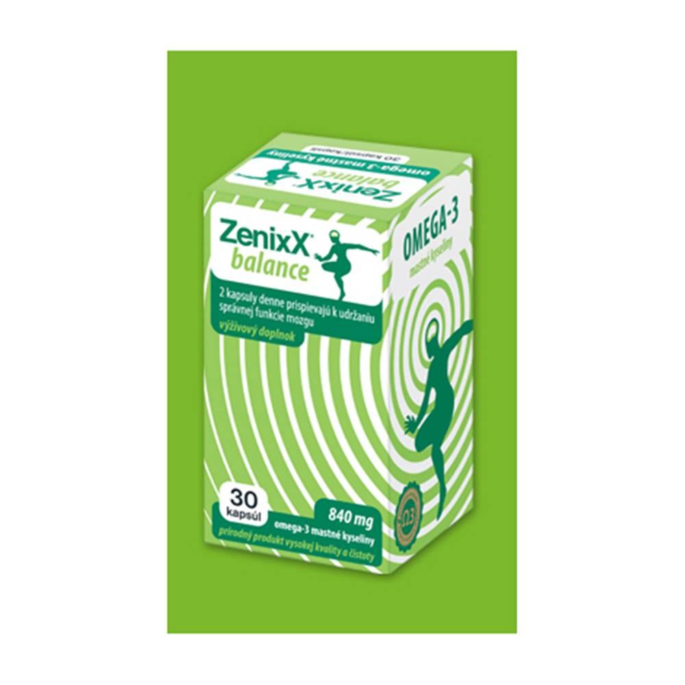 Zenixx Balance 840mg 30 cps
