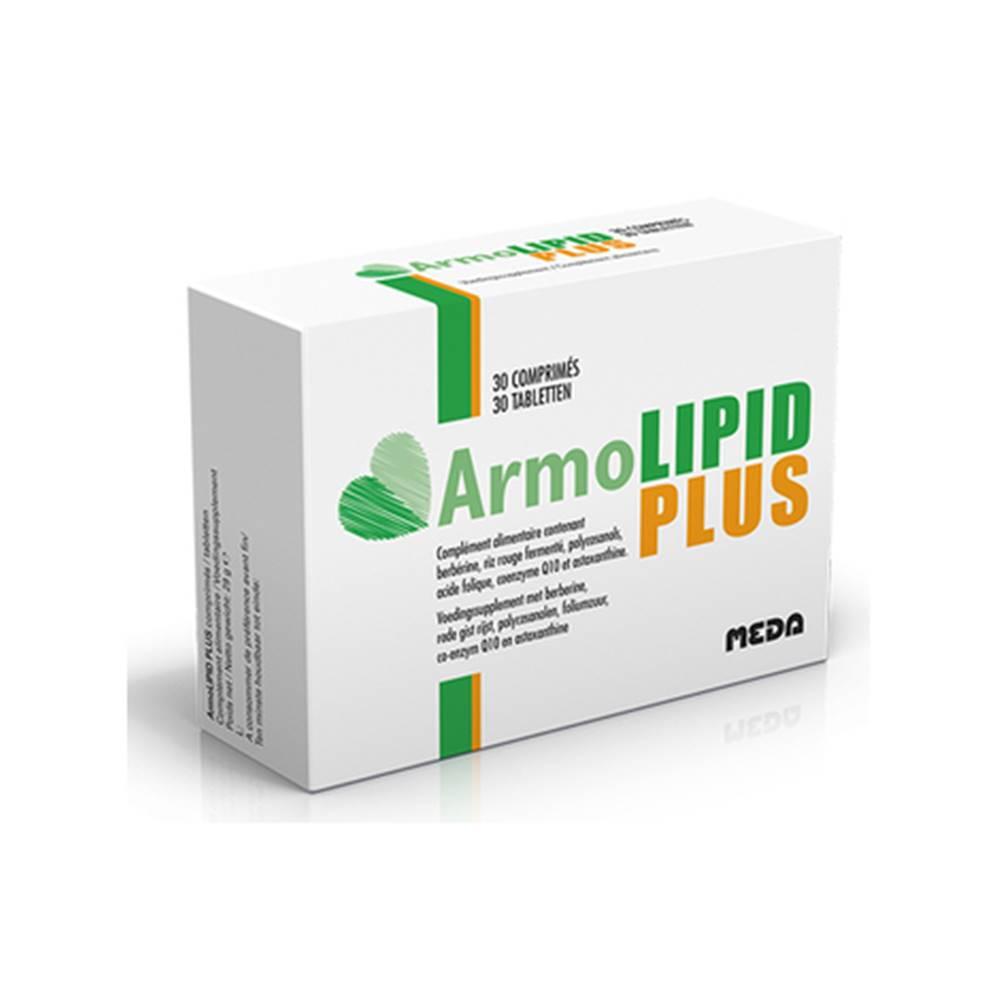 Armolipid plus 60 tbl