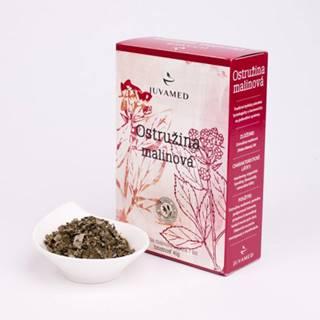 Juvamed Ostružina malinová  - LIST sypaný čaj 40g