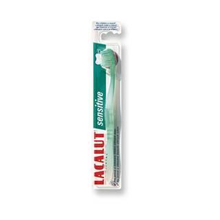 Lacalut sensitive zubná kefka mäkká 1 ks