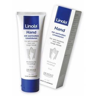 Linola Hand krém na ruky 75 ml