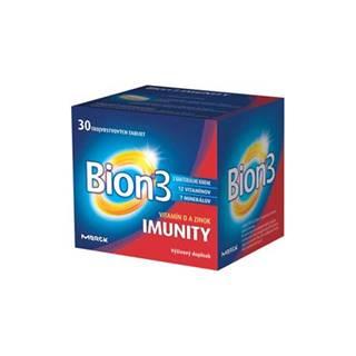 Merck Bion 3 Imunity 30 tabliet