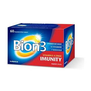 Merck Bion 3 Imunity 60 tabliet