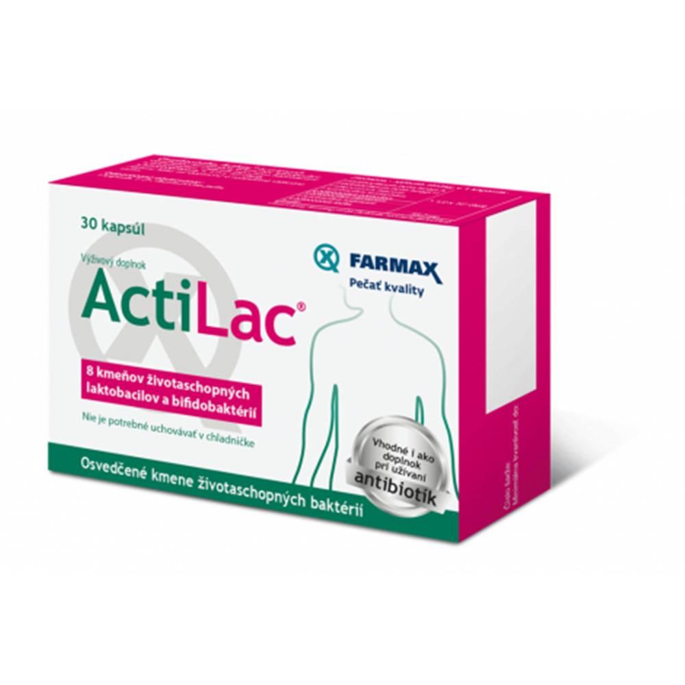 FARMAX ActiLac cps 30