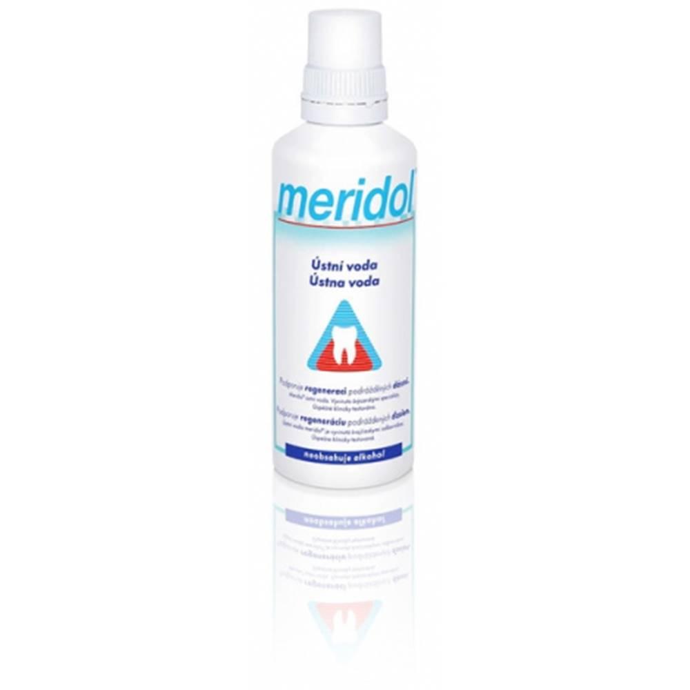 Meridol ústna voda 400 ml
