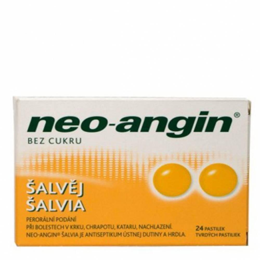 Neo-Angin šalvia 24 past