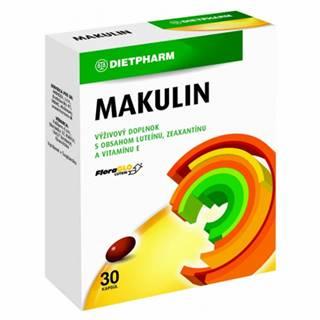 DIETPHARM MAKULIN cps 30