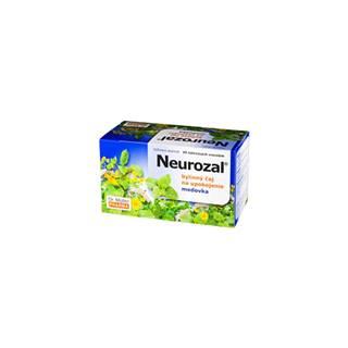 Dr. Müller Neurozal čaj na upokojenie 20 x 1,5 g