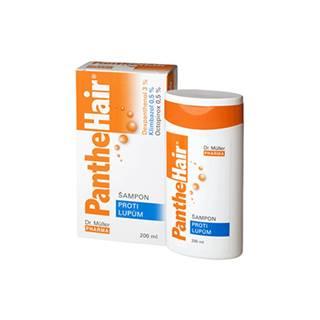 Dr. Müller PantheHair šampón proti lupinám 200 ml