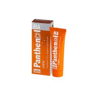 Dr. Müller Panthenol HA krém 7% 30 ml