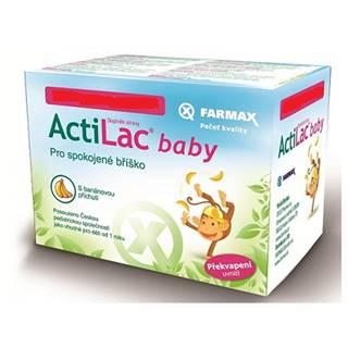 Farmax ActiLac Baby 10 + 3  sáčkov