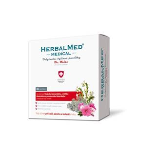 HERBALMED MEDICAL Dr. Weiss 20 past