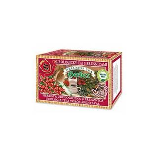 Herbex Urologický čaj s brusnicami porciovaný čaj 60g