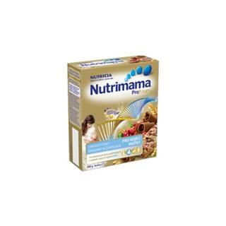 Nutrimama Profutura cereálne tyčinky Brusnice & Čokoláda 200g (5x40g)