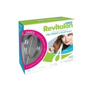 Revitalon vlasová terapia 90 cps