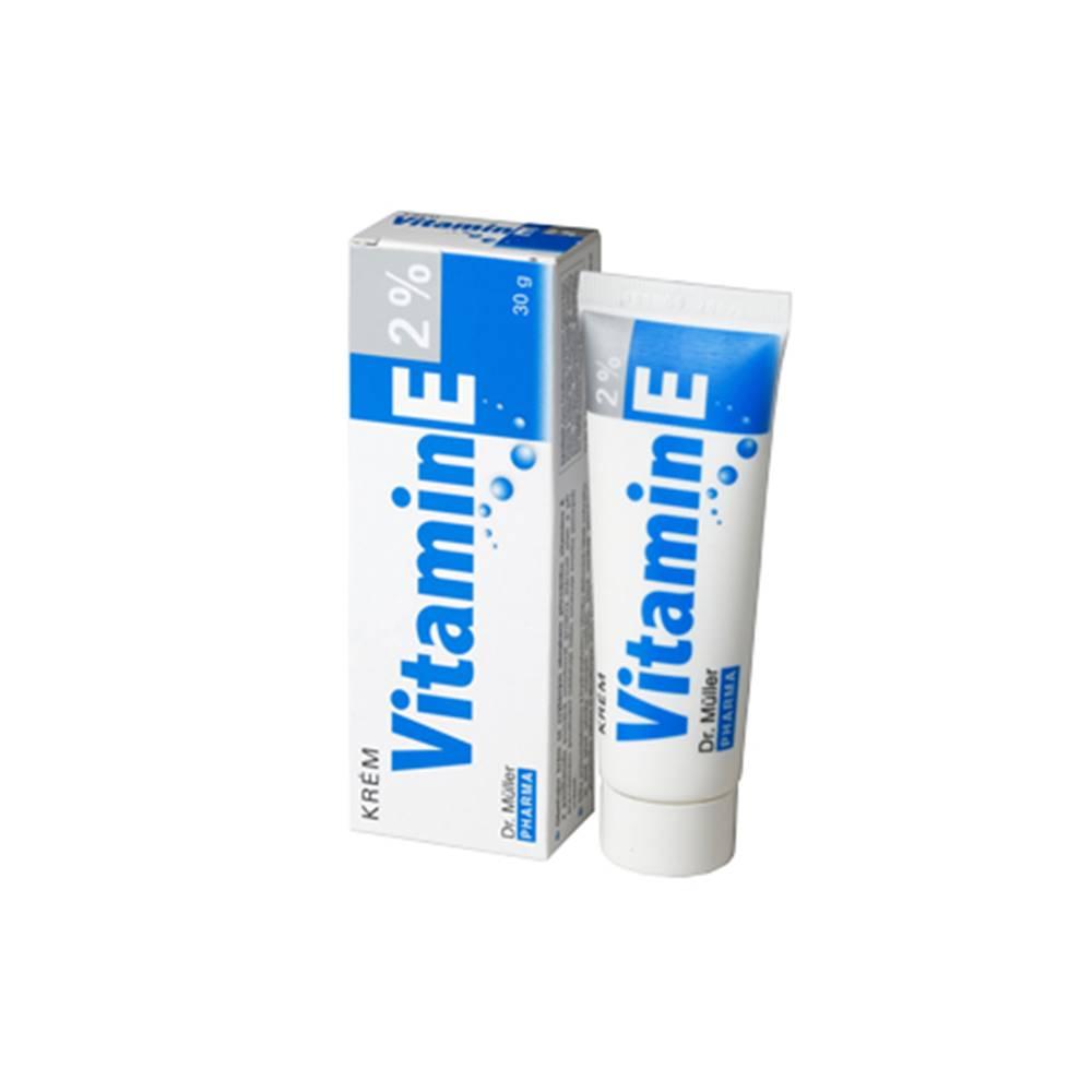 Dr. Müller Vitamín E krém 30 g