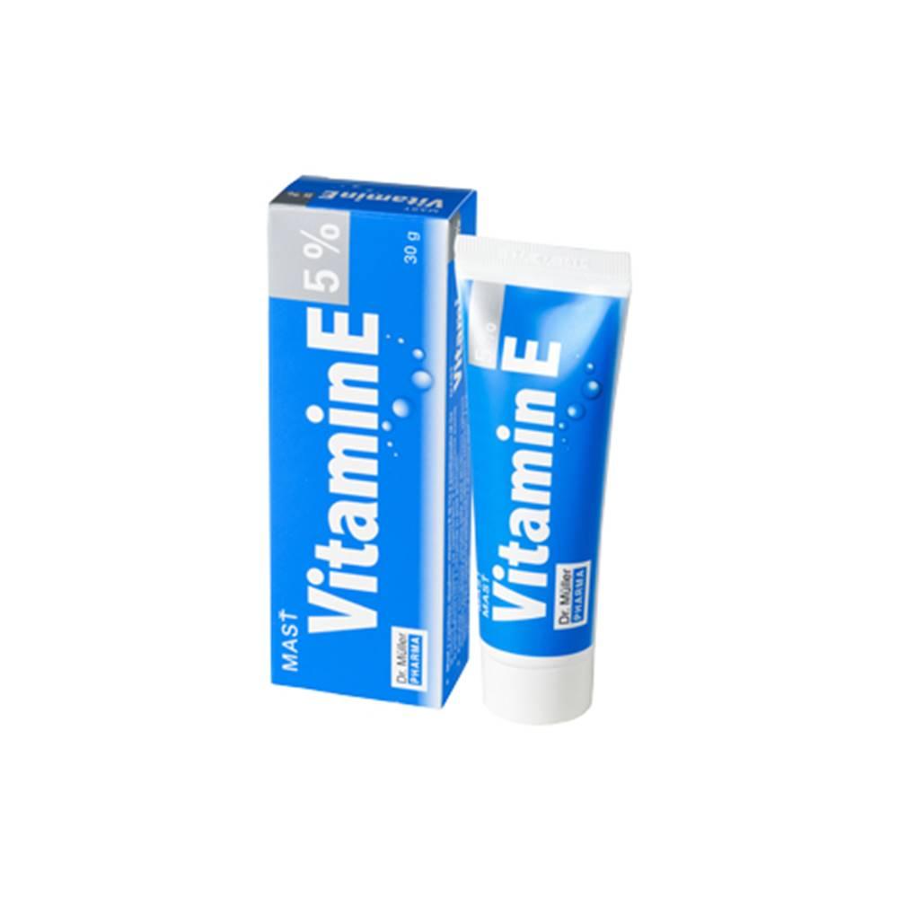 Dr. Müller Vitamín E masť 30 g