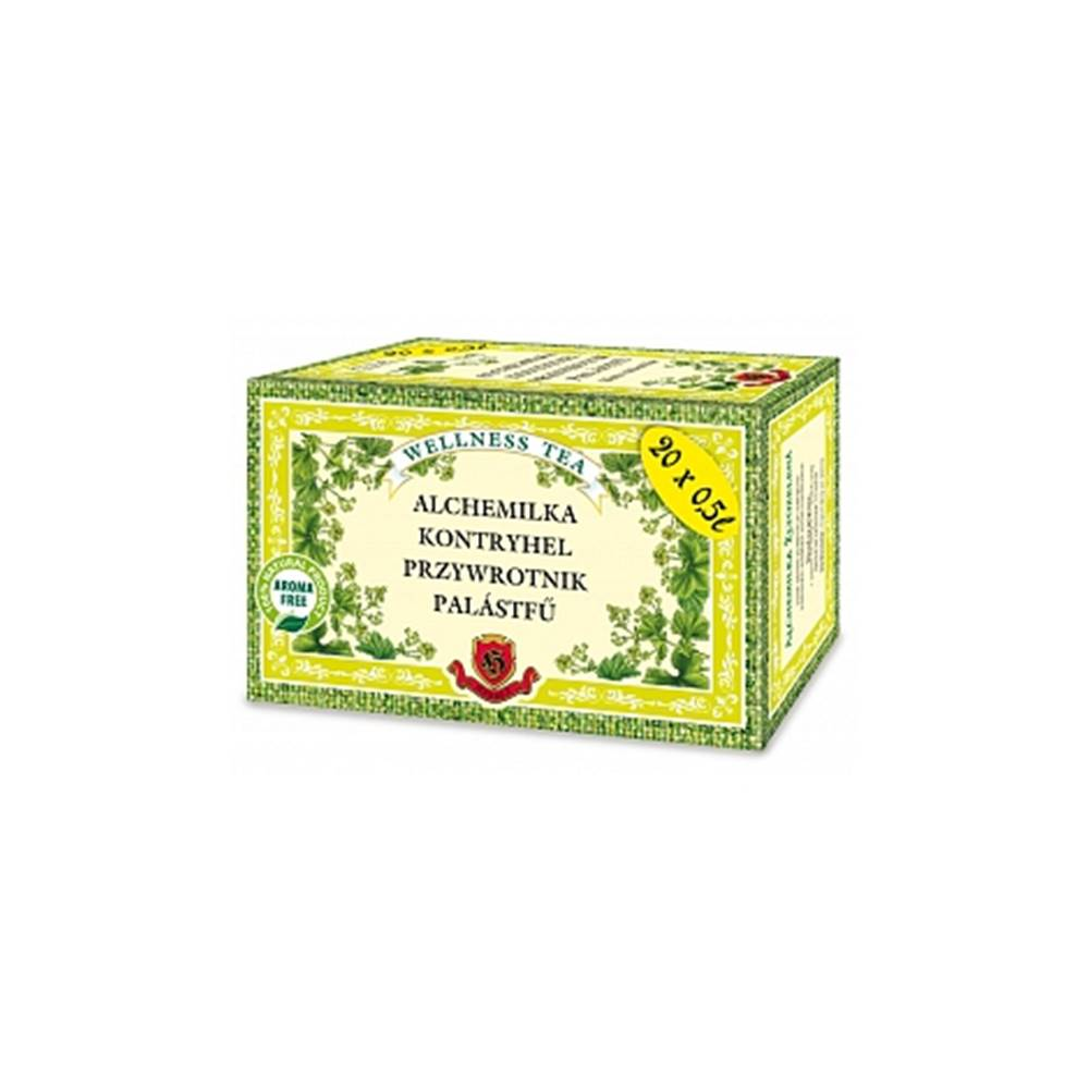 Herbex Alchemilka žltozelen...