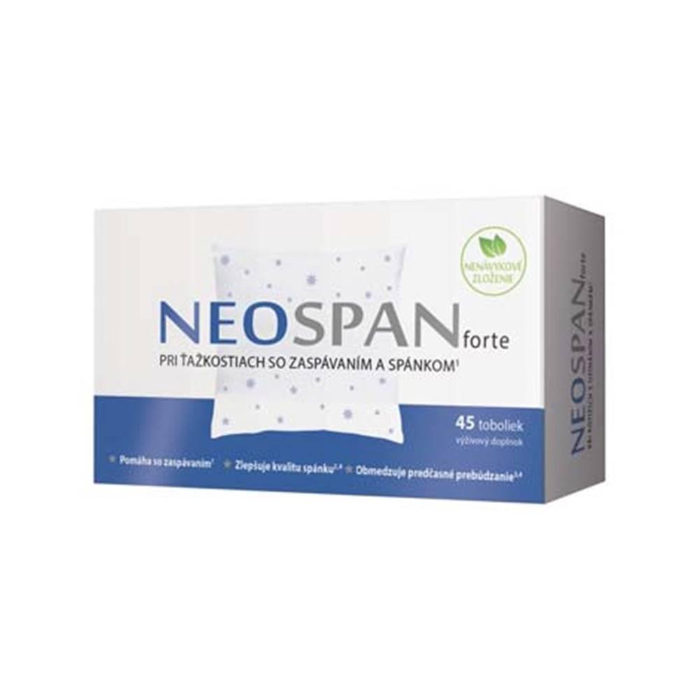 NEOSPAN Forte 45 tbl