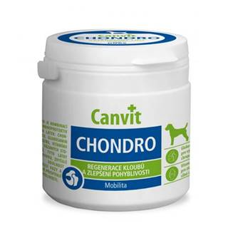 Canvit Chondro pre psa do 25 kg 100 g