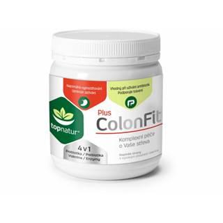 ColonFit plus vláknina prášok 180g