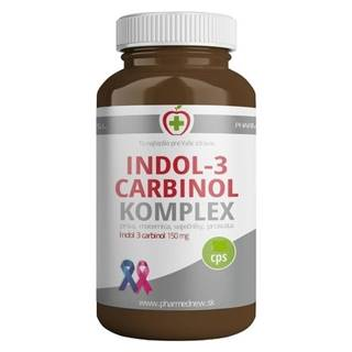 Indol 3 Carbinol komplex 120 cps